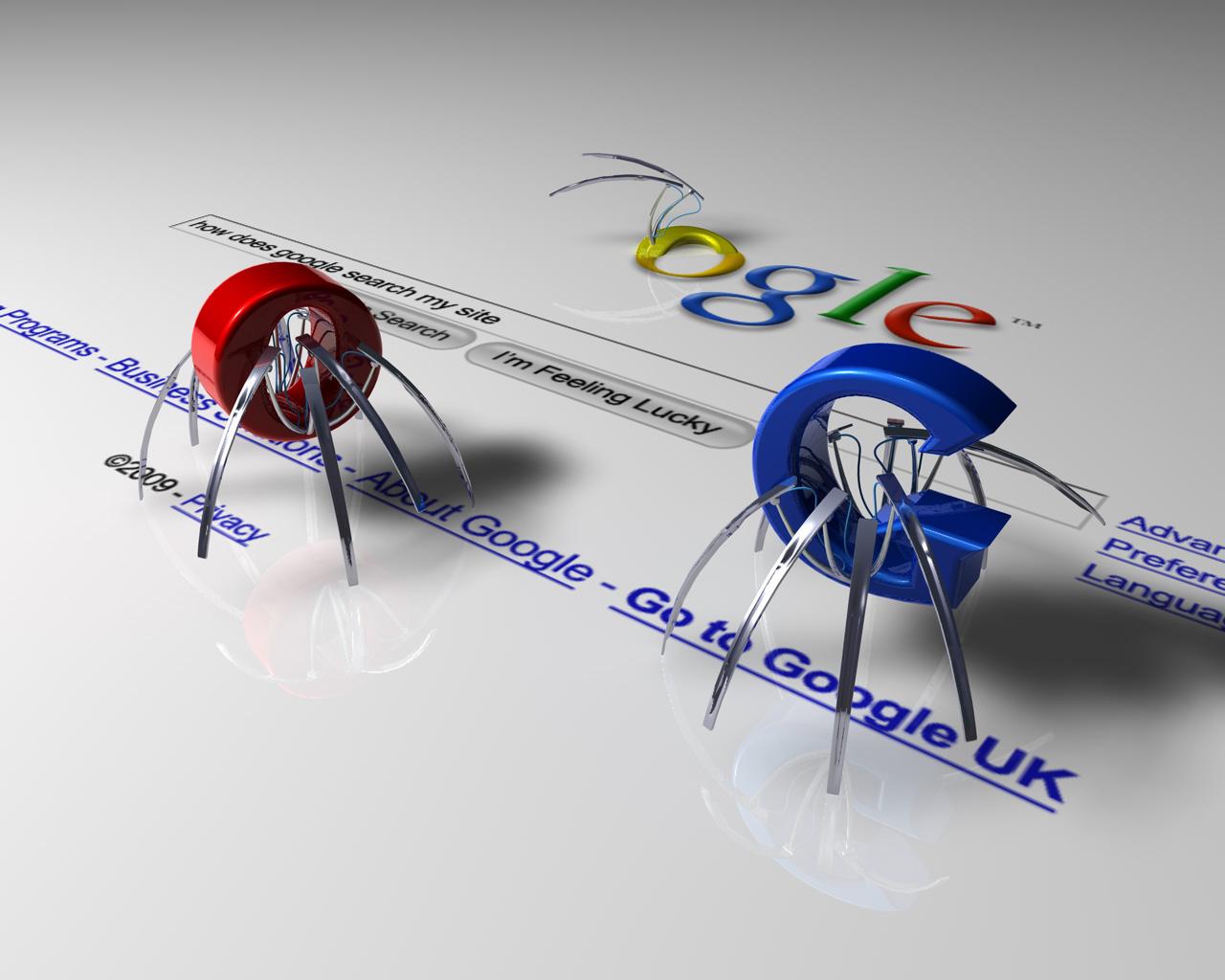 Google site içeriğinizi nasıl alıyor ?