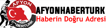 afyonhaberturk.com