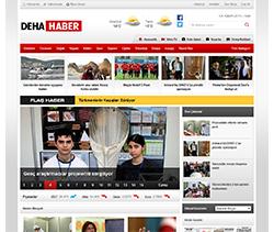 Haber Yazılımı PHP Haberci V5